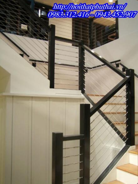 Cầu thang dây cáp PT3