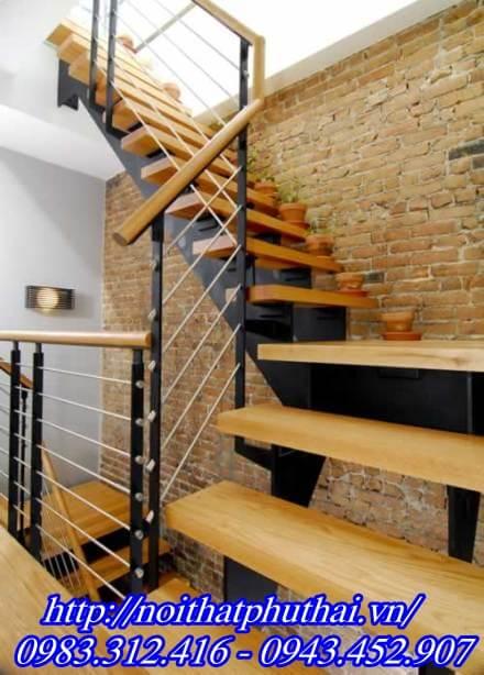 Cầu thang dây cáp PT5