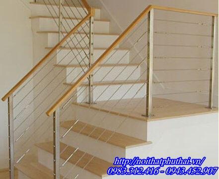 Cầu thang dây cáp PT6