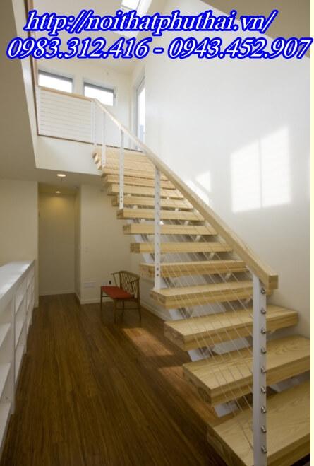Cầu thang dây cáp PT7