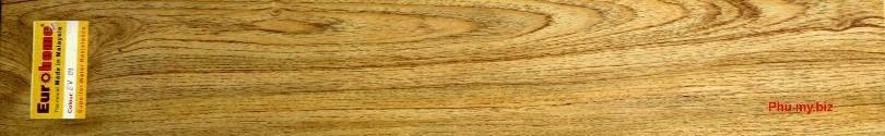 Sàn gỗ công nghiệp Eurohome EV01