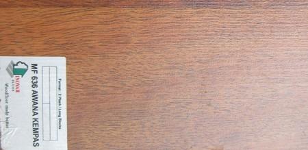 Sàn gỗ công nghiệp Inovar MF636