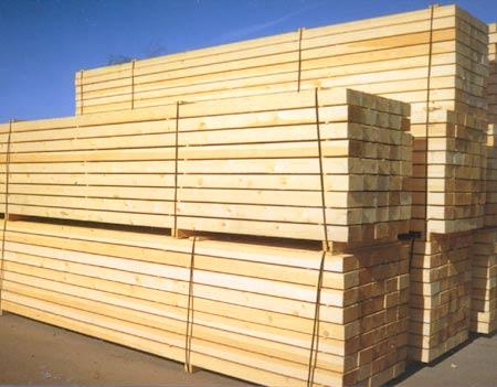 Việt Nam xuất khẩu siêu gỗ và lâm sản trong năm 2013