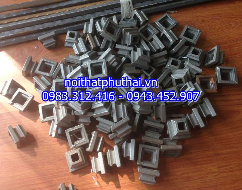 Hoa sắt mỹ thuật Hà Nội Vip18